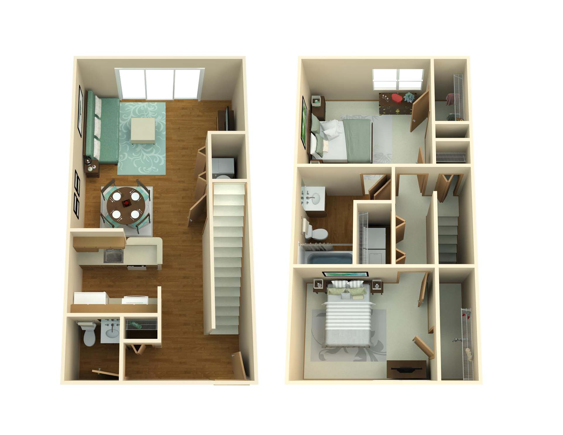 BriceGrove Park Apartments Manor