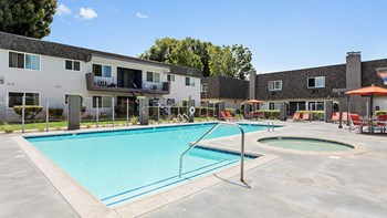 2243 East Santa Clara Ave 1-3 Beds Apartment for Rent Photo Gallery 1