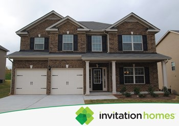5015 Carriage Bridge Lane 4 Beds House for Rent Photo Gallery 1