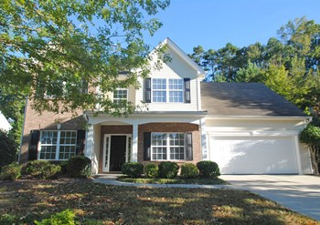6230 Ambercrest Ct 4 Beds House for Rent Photo Gallery 1