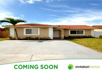 18204 Sw 143rd Place 3 Beds House for Rent Photo Gallery 1