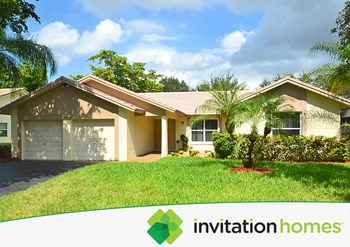 10873 Nw 7th Street 4 Beds House for Rent Photo Gallery 1