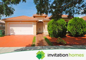 5502 Sw 164th Place 4 Beds House for Rent Photo Gallery 1