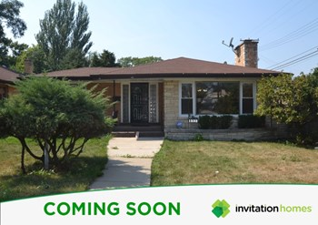 1233 N Woodbine Ave 4 Beds House for Rent Photo Gallery 1