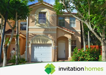12156 Sw 123rd Passage 4 Beds House for Rent Photo Gallery 1