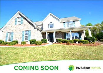 1432 Fountain Lakes Dr 4 Beds House for Rent Photo Gallery 1