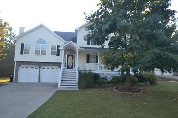 20 Akin Wy Nw 3 Beds House for Rent Photo Gallery 1