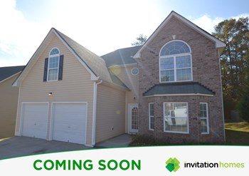 3128 Hunting Creek Pass 4 Beds House for Rent Photo Gallery 1