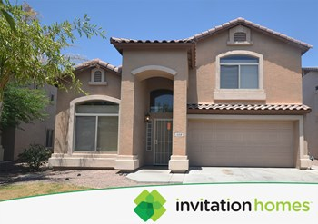 5018 W Desert Dr 3 Beds House for Rent Photo Gallery 1