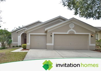2722 Brookville Dr 4 Beds House for Rent Photo Gallery 1