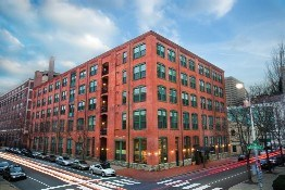 1666 Callowhill Street Studio-2 Beds Apartment for Rent Photo Gallery 1