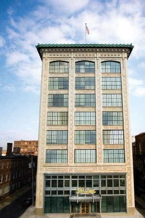 317 N. Broad Street Studio-2 Beds Apartment for Rent Photo Gallery 1