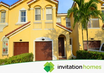 873 Sw 149th Court 3 Beds House for Rent Photo Gallery 1