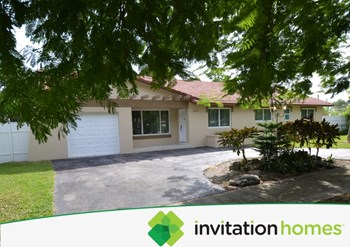 9335 Sw 117th Avenue 3 Beds House for Rent Photo Gallery 1