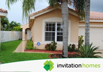 1876 Sw 177th Terrace 4 Beds House for Rent Photo Gallery 1