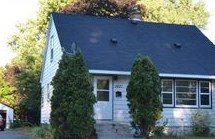5821 N Ewing Avenue 3 Beds House for Rent Photo Gallery 1