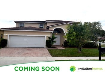 13260 Sw 52nd Street 4 Beds House for Rent Photo Gallery 1
