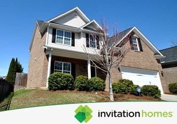 628 Woodlake Park Dr 4 Beds House for Rent Photo Gallery 1