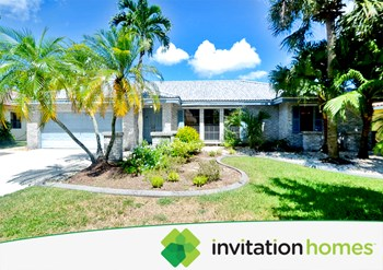 5463 Nw 58th Terrace 4 Beds House for Rent Photo Gallery 1