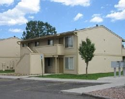 851-976 Mt. Werner Cir. 2 Beds Apartment for Rent Photo Gallery 1