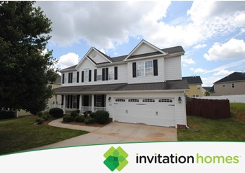 3624 Cottesmore Dr 4 Beds House for Rent Photo Gallery 1
