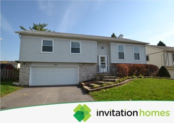 917 Ohio Ct 3 Beds House for Rent Photo Gallery 1