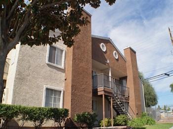 4701 E. Sahara Avenue 1-2 Beds Apartment for Rent Photo Gallery 1