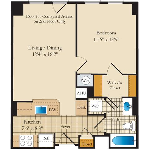 Dc washington theellington p0178165 52111627 2 floorplan