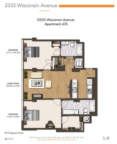 Fw 3333 wisconsin  website floor plans 05 910