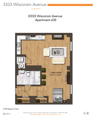 Fw 3333 wisconsin  website floor plans 09 478