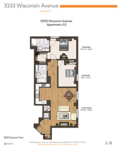 Fw 3333 wisconsin  website floor plans 12 898
