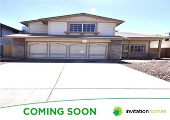 3833 W Camino Del Rio 3 Beds House for Rent Photo Gallery 1