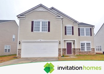 309 Zander Woods Ct 4 Beds House for Rent Photo Gallery 1