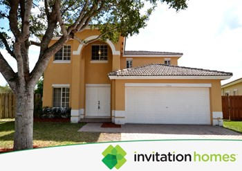 15510 Sw 143rd Terrace 4 Beds House for Rent Photo Gallery 1