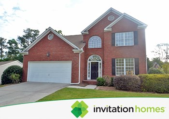 3025 Haynes Club Cir 4 Beds House for Rent Photo Gallery 1
