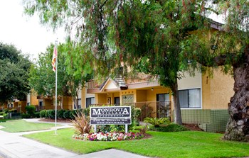 340 W. Duarte Road 1-2 Beds Apartment for Rent Photo Gallery 1