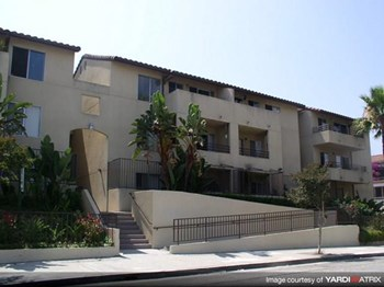 533 N. Mariposa Avenue 1-2 Beds Apartment for Rent Photo Gallery 1