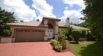 4605 Rothschild Dr 4 Beds House for Rent Photo Gallery 1
