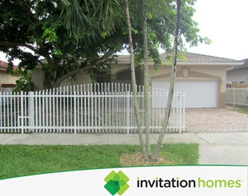 14146 Sw 160th Court 4 Beds House for Rent Photo Gallery 1