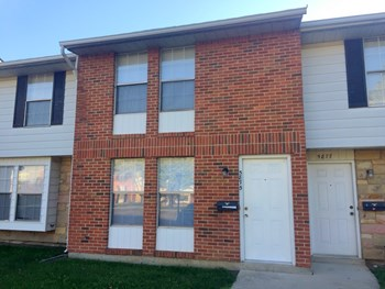 5875 Taylorsville Road 2 Beds Townhouse for Rent Photo Gallery 1