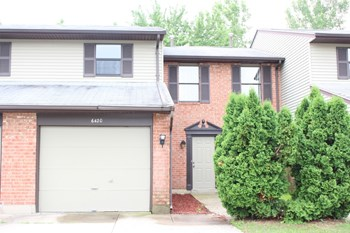 6420 Appleseed Place 2 Beds Townhouse for Rent Photo Gallery 1