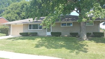 5896 Harshmanville Road 3 Beds House for Rent Photo Gallery 1
