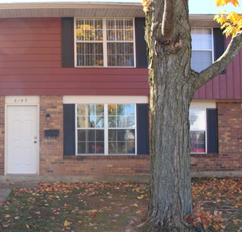 8193 Mount Carmel 2 Beds Townhouse for Rent Photo Gallery 1