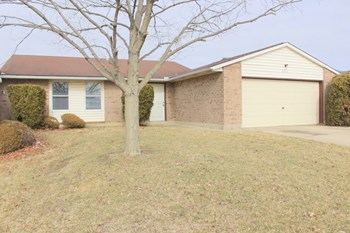 8614 Baton Rouge Drive 3 Beds House for Rent Photo Gallery 1