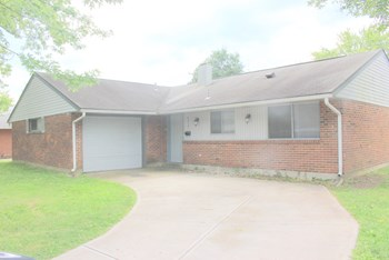6417 Harshmanville Road 4 Beds House for Rent Photo Gallery 1