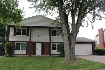 4437 Procuniar Drive 4 Beds House for Rent Photo Gallery 1