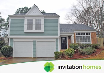 10710 Mortons Crossing 3 Beds House for Rent Photo Gallery 1