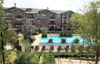 4645 Plano Parkway 1-3 Beds Apartment for Rent Photo Gallery 1