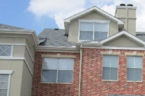 6400 Windcrest Drive 1-3 Beds Apartment for Rent Photo Gallery 1