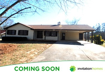 4510 Meadow Trail 3 Beds House for Rent Photo Gallery 1